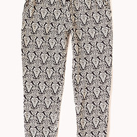 Boho Girl Harem Pants (Kids)