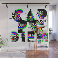 Typography Collection By Bee-Bee Deigner | Society6