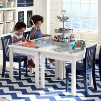 Carolina Collectors Table | Pottery Barn Kids