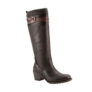 Pikolinos Andorra- Tall Riding Boot