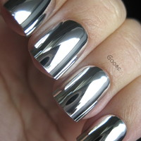 Image detail for -No, this isn't a polish. Yes, they are fake nails.