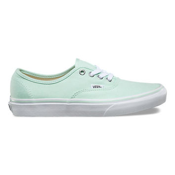 Vans Authetic Bay / True White