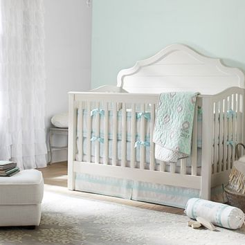 Claire Nursery Bedding | Pottery Barn Kids