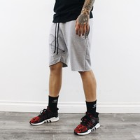 Loyd Basic Shorts (Grey)