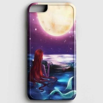 Beautiful Little Mermaid iPhone 6 Plus/6S Plus Case