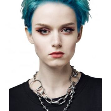 Disturbia Tether Necklace | Attitude Clothing