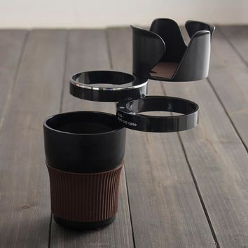 Day-First™ Auto Multifunctional Cup Case Cool Gift