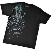 Cinch ® Paint Splat Logo T-Shirt - Sheplers