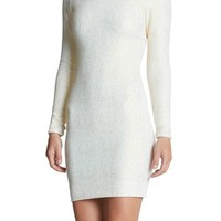 Dress the Population 'Tori' Open Back Body-Con Dress | Nordstrom