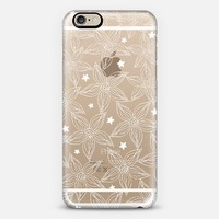 i love spring iPhone 6 case by Julia Grifol Diseñadora Modas-grafica | Casetify
