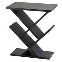 modern furniture | zig-zag accent table | modern end tables | eurway