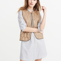 Womens 2-in-1 Parka | Womens New Arrivals | Abercrombie.com