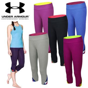Under Armour Casual Sport Gym Yoga Running Pants Trousers Sweatpants-1