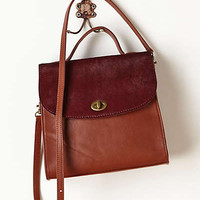 Anthropologie - Ornithologist Satchel