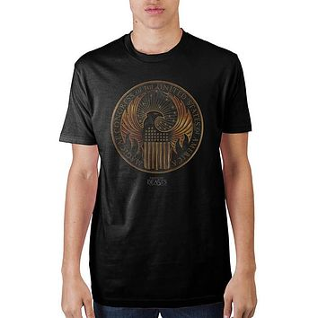 Fantastic Beasts Macusa T-Shirt