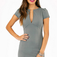 Aria Bodycon Dress $28
