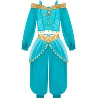 Jasmine Costume for Girls | Girls | Costume Collections | Disney Store