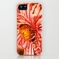 Beaucoup de rose iPhone & iPod Case by Yasmina Baggili