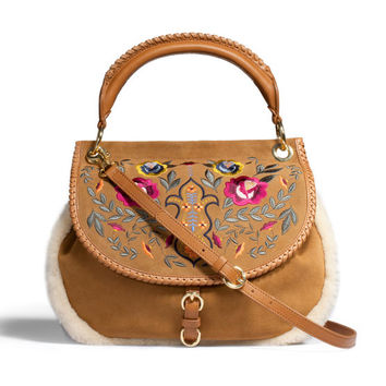 UGG® Juliette Flap Hobo for Women | Free shipping at UGGAustralia.com