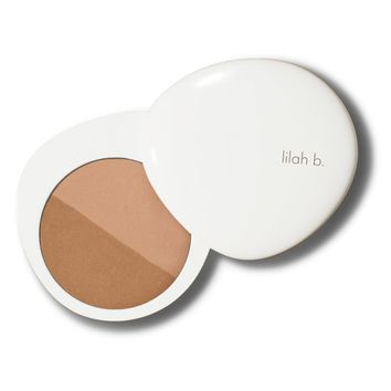 Lilah B. Bronzed Beauty Bronzer Duo | Nordstrom
