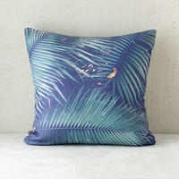 Catherine McDonald For DENY Rainforest Floor Pillow   Urban Outfitters