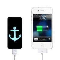 Anchor Power Bank External Battery Charger for iPhone and Samsung Andriod