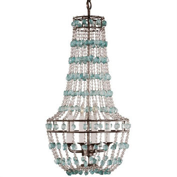 Arteriors Home Duke 4L Chandelier - Arteriors Home 89288
