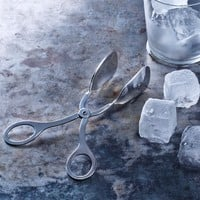 Williams Sonoma Open Kitchen Ice Tongs