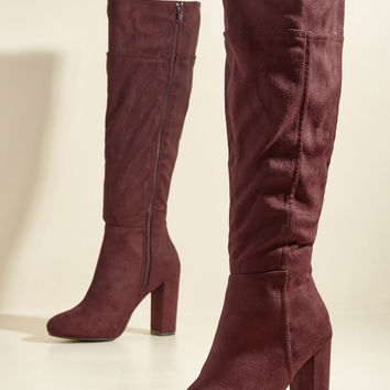 Originality in Effect Boot | Mod Retro Vintage Boots | ModCloth.com