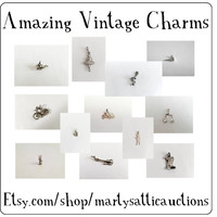 Amazing Vintage Charms