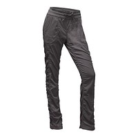 Women' Aphrodite 2.0 Pants in Graphite Grey by The North Face - FINAL SALE