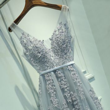New fashion banquet evening dress long style bridal toast