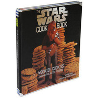 ThinkGeek :: The Star Wars Cookbook