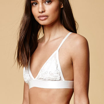 Lira Kiley Embroidered Bralette at PacSun.com