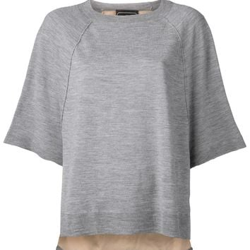 By Malene Birger 'Batilda' Pullover Sweater