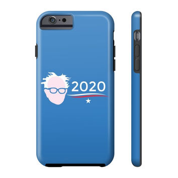 Bernie Sanders for President 2020 Tough Iphone 6/6s