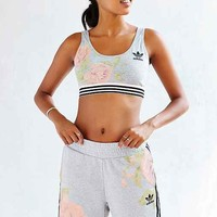adidas Originals Pastel Rose Basketball Short
