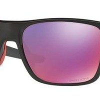 OAKLEY 9361 05 CROSSRANGE BLACK INK PRIZM ROAD NERO SUNGLASSES OCCHIALE SOLE