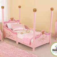 Disney Princess Bedroom Furniture | Toddler Bed | Dream Furniture