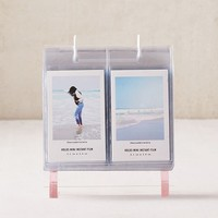 Mini Instax Acrylic Album Photo Frame | Urban Outfitters