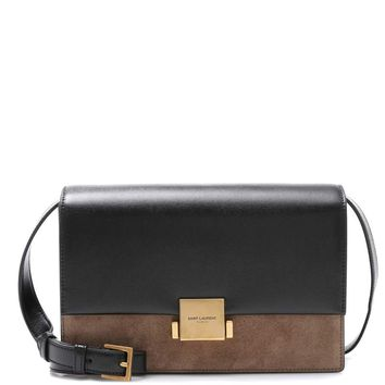 Bellechasse leather crossbody bag