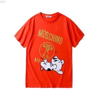 Moschino Pudge Print #2 T-shirt