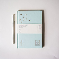 Good for Anytime Journal & Planner