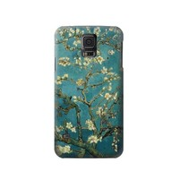 Blossoming Almond Tree Van Gogh Galaxy S5 Case