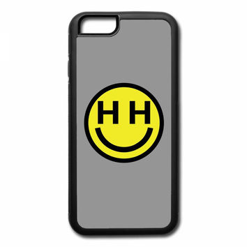 happy hippie foundation iPhone 7 Plus Case