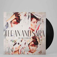 Tegan And Sara - Heartthrob LP