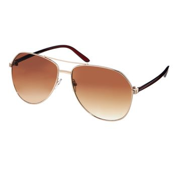 Jeepers Peepers Rick Aviator Sunglasses