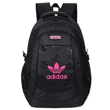 Adidas Fashion Casual Backpack Travel Bag