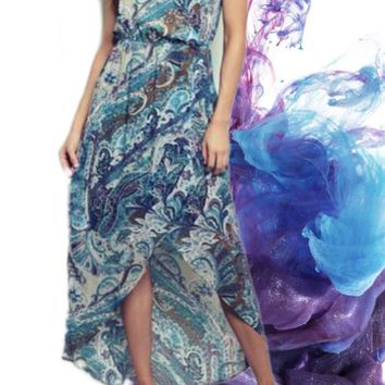 Dancing Fairy Maxi Dress for bringing out your creative side