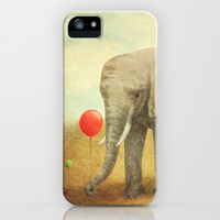 Truce iPhone & iPod Case by Terry Fan